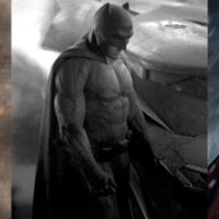 Superhero Movies! Marvel VS DC
