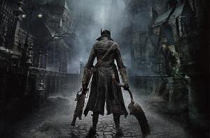 Bloodborne Promo Image
