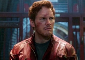 Chris Pratt - Star Lord - Guardians of the Galaxy