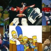Major Influences #1: Old School TV