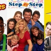Major Influences #2: TGIF Sitcoms