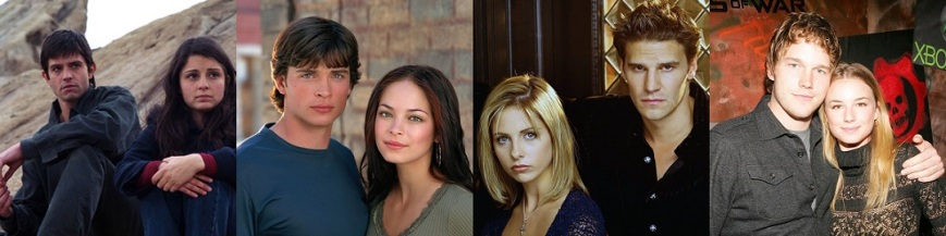 The WB - Roswell - Smallville - Buffy - Angel - Everwood
