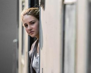 Tris Prior Shailene Woodley Divergent