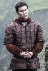 Daniel Portman as Podrick Payne