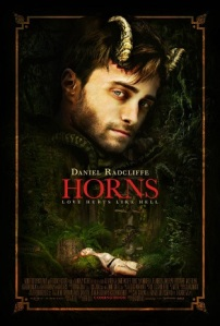 Horns Promo Daniel Radcliffe