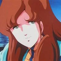 Awesome Character #3: Lisa Hayes (Misa Hayase)