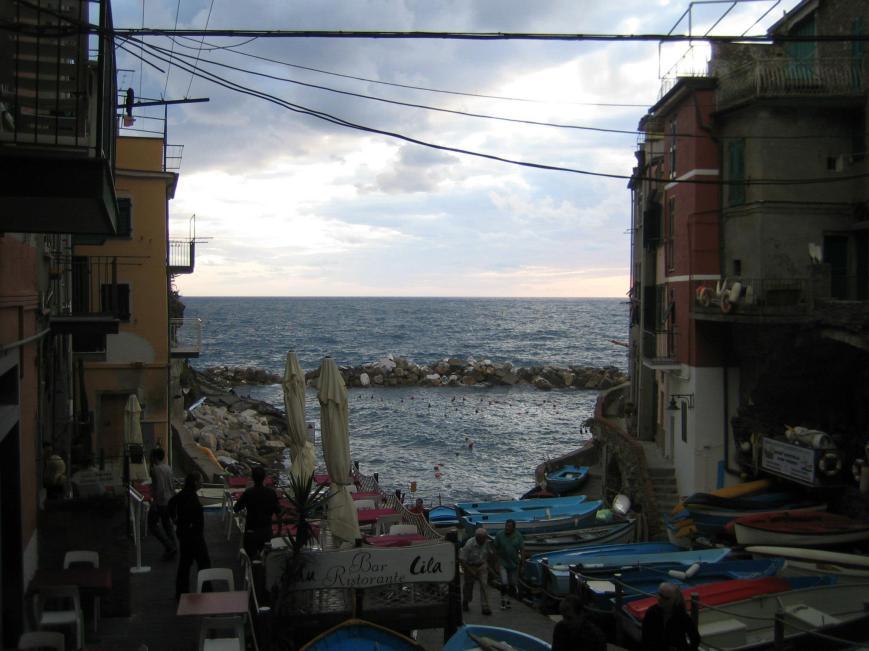 Riomaggiore 2