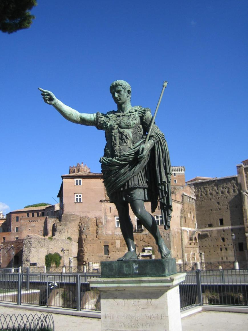 Rome and Stuff