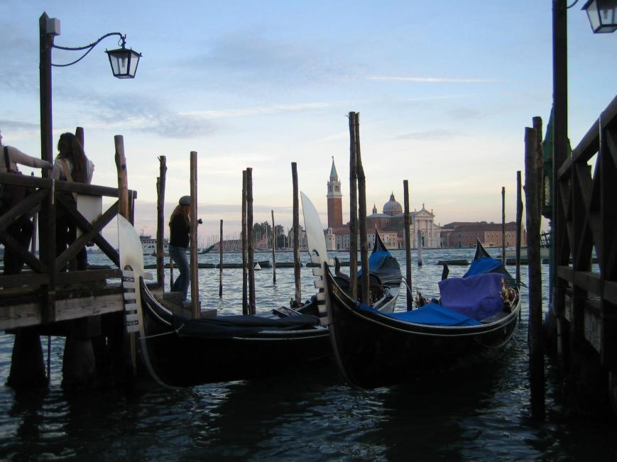 Venice Again 3