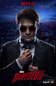 Daredevil Promo Image
