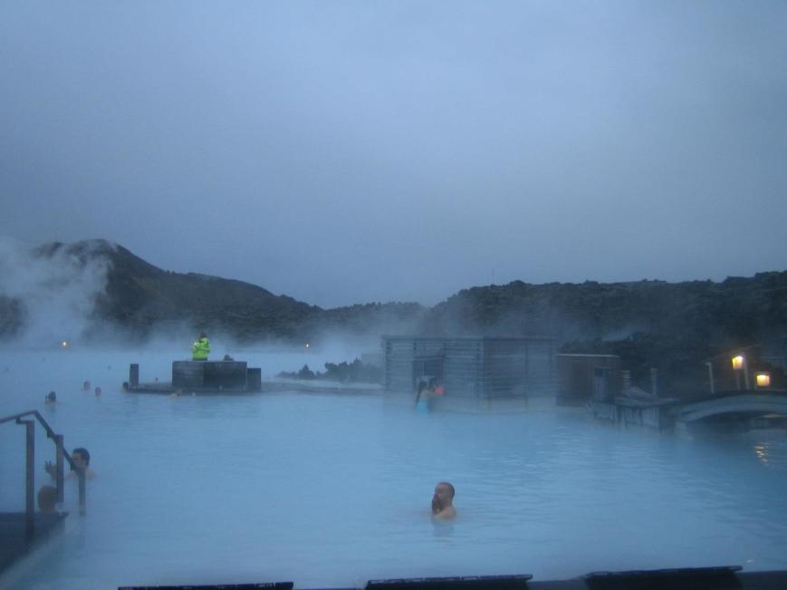 Blue Lagoon Iceland 02