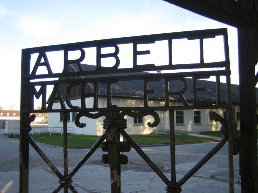 Dachau 09