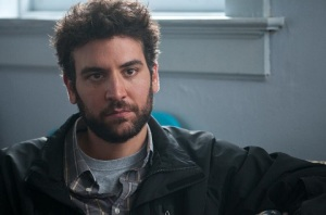 Ted Mosby's even-more-somber twin brother, and Wolverine's cousin.