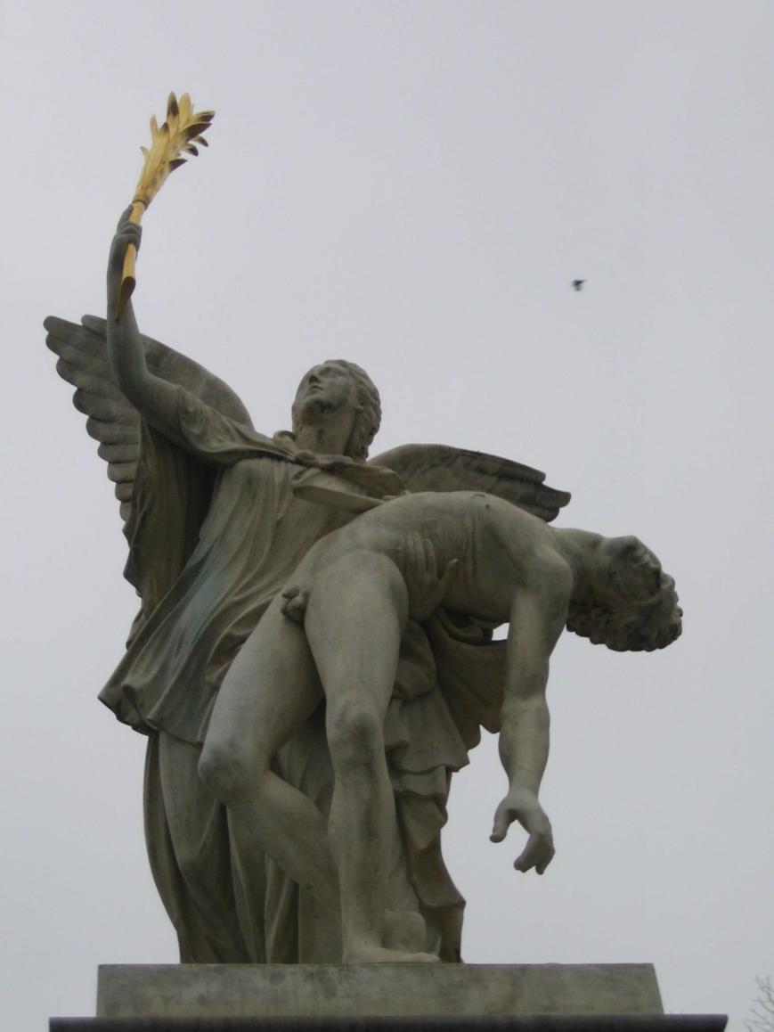 Some Statue