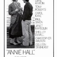 Annie Hall - Movie Review