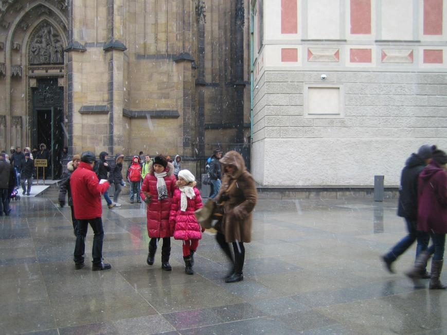 Prague St Vitus Cathedral 03