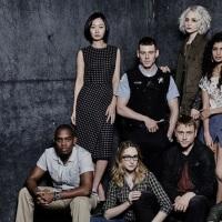 Sense8 - Season 1 - Diverse & Fun Despite Iffy Pacing