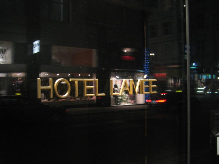 vienna hotel lamee