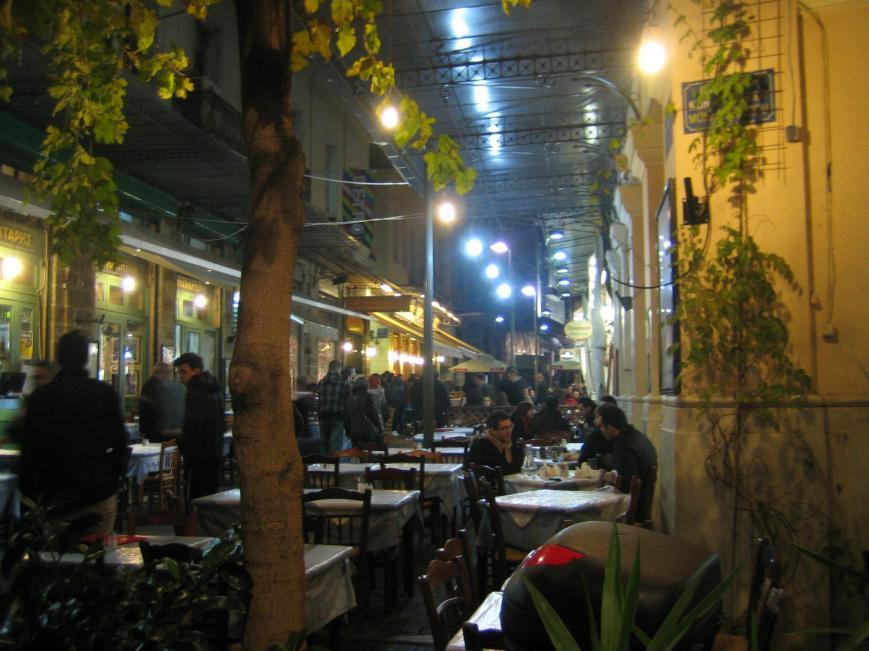 Athens 22