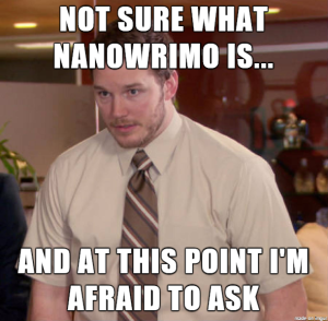 notsurewhatnanois