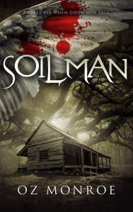 soil-man cover
