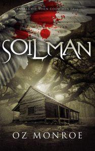 soil-man cover