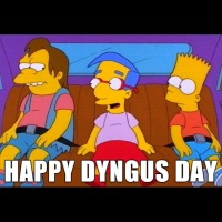 Happy Dyngus Day
