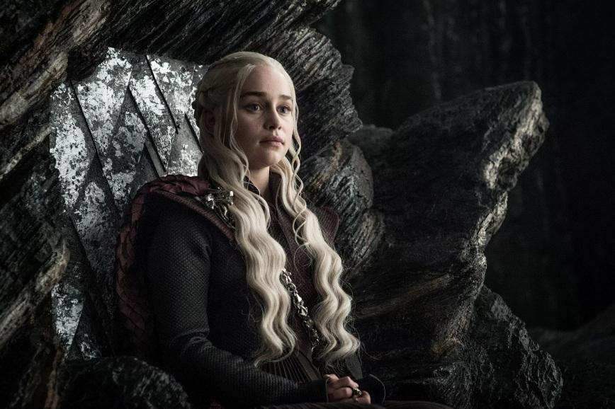 DaenerysStormborn