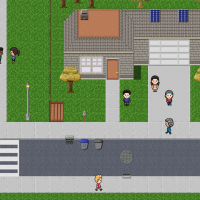 Quarantine Project: Making a Video Game